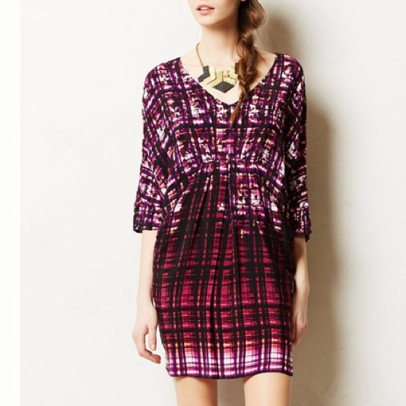 9b32607382b3 Anthropologie Dresses | Nwt Anthropology Maeve Tunic Dress Xs | Poshmark